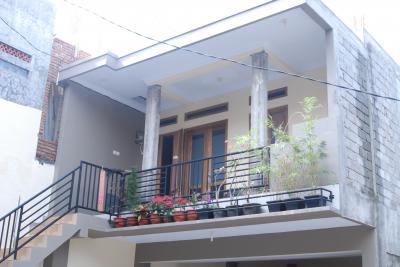 Bungalow 2 Kamar
